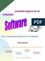02 El Software