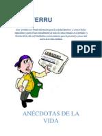ANDRES FERRUCHO 11-01