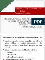 1572951369701_Aula 09 - Intervenção Do Ministério Público, Juiz e Auxiliares Da Justiça