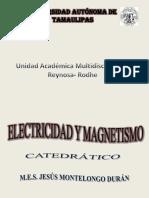 Presentaciones de Elect. y Mag