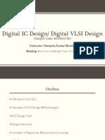 Digital IC