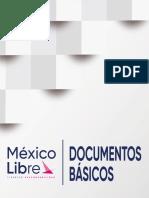 Documentos Basicos Mex Libre