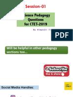 CTET PY Science Pedagogy-01