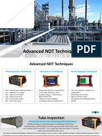 Advanced NDT Presentation