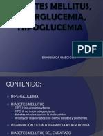 Diabetes Mellitus, Hiperglucemia, Hipoglucemia-1