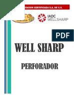 Wellsharp Driller