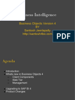 Business Intelligene
