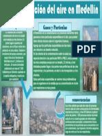 Contaminación del aire en Medellín.pptx