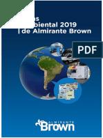 Atlas Ambiental AlteBrown 2019