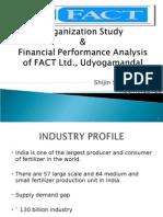 Organization Study FACT