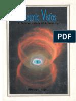 Cosmic Vistas - A Popular History of Astronomy