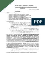 Resolución N° 005-2009-CJCIC
