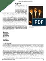 Hermanos Angulo - Wikipedia, La Enciclopedia Libre