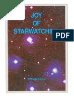 Joy of Starwatching