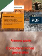 FINAL Diapositivas Jurisdicion Agroambiental