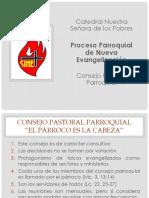 Proceso Parroquial de Nueva Evangelización.pptx