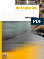 Catalogo de Productos y Servicios Jungheinrich