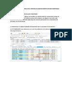 Mejoras Identificadas en El Proceso de Abasteciiento en Peru Importados Rev - Lprado