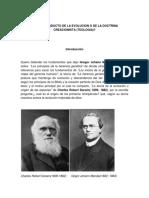 Ensayo 1 Biopsicologia y Genetica Del Comportamiento