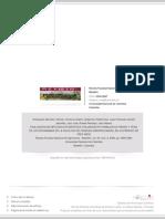 Artculo Sobre Las Heraminetas Estadisticas en Agronomia
