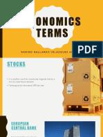 economics terms 1