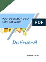 PGCONFIGuracion