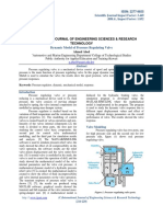 Dynamic Model of Pressure Regulating Valve.pdf