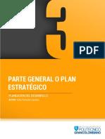 5s - Parte General o Plan Esdtrategico