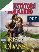 1999 - Il Conquistatore Normanno - Iris Johansen