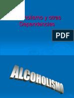 Alcohol, Drogas, Tabaquismo 1