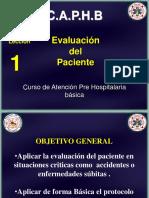 1 Leccion Evaluacion Del Paciente ABC