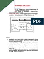 conexion trifasico