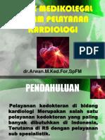 Aspek Medikolegal Dlm Pelayanan Kardiologi