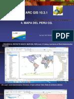 Mapa Del Peru Cg