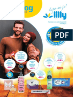 Lilly Katalog Oktobar 2019