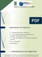 Apresentação do texto Coimbra (1987)
