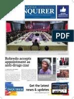 Philippine Canadian Inquirer #396