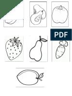 Artistica, Frutas en Palitos de Paleta