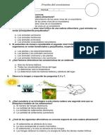 evaluacion ecosistema