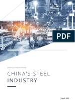Assignment 2 - steel industry in China.pdf
