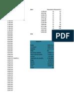 PASO 3 Estadistica Descriptiva