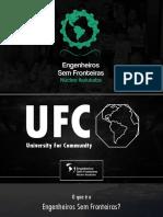 UFC - University for Community