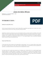 Bases de Datos Difusas Natural Software
