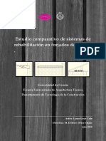 Estudio Sistemas Rehab.forjados Madera (Univ.la Coruña-2015)