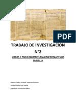 Trabajo de Investigacion - Qumram - Copia