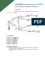 CS 11.2.1.1 Planificación de Subredes