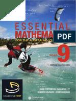 Essential Maths - Year 9.pdf