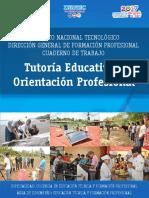 Tutoría Educativa y Orientación Profesional