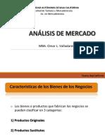 Analisis de Mercado 3 2 Actual