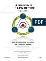 law of time
